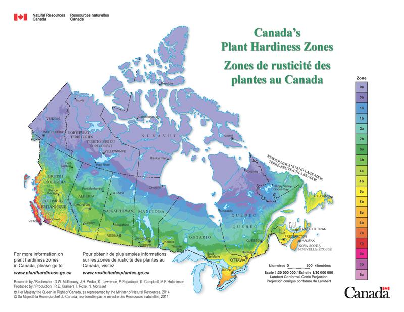 Canada-Hardiness-map